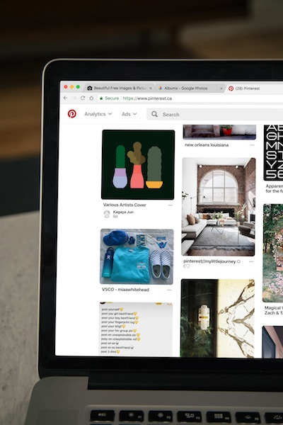 PACK PINTEREST - SALTO EN DIGITAL -ORDENADOR